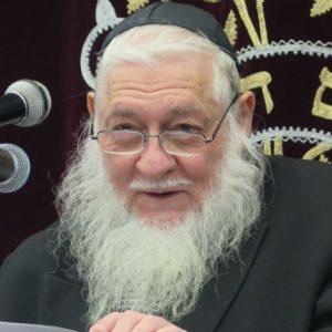 Rabbi-Zev-Leff